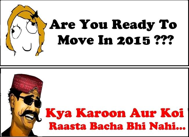 New Year Funny Question - Funny Images & Photos