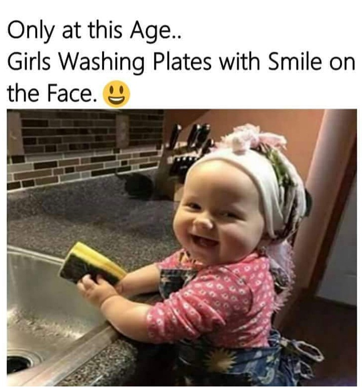 Only At This Age