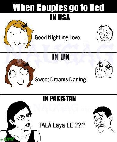 Pakistan Funny Things
