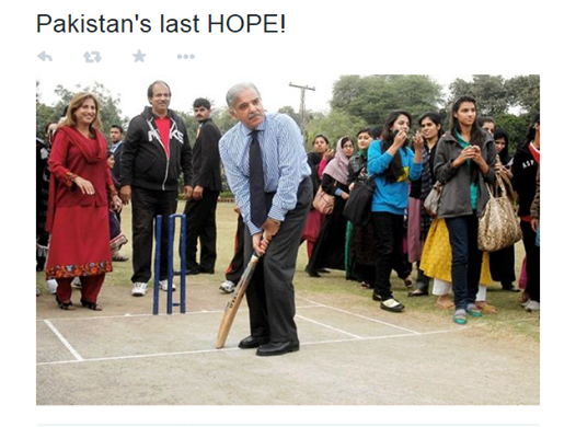 Pakistan Last Hope