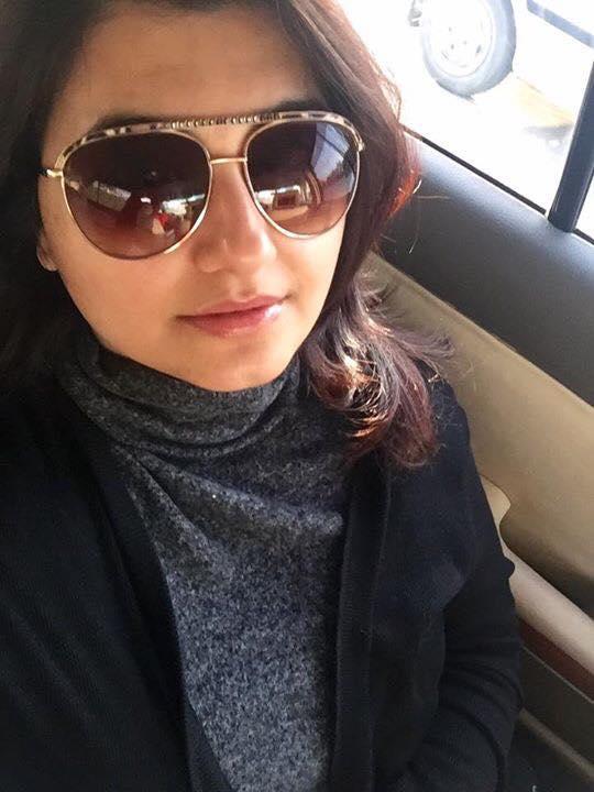 Recent Photos Of Javeria Saud