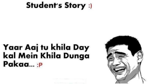Student s story funny images amp photos