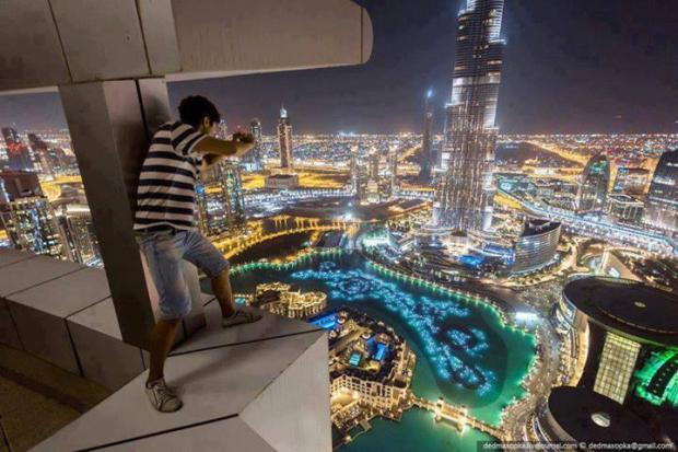Super Click of Dubai
