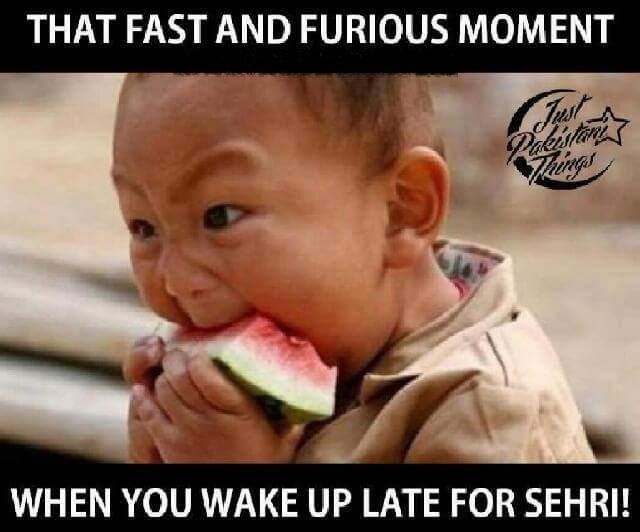 That Fast & Furious Moment