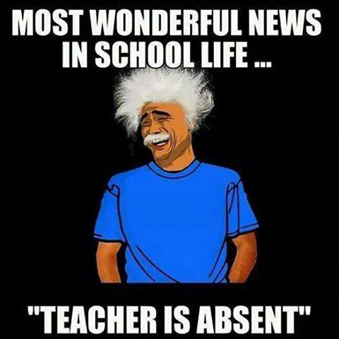 The Wonderful News In School Life