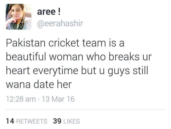 True Facts Being A Pakistani