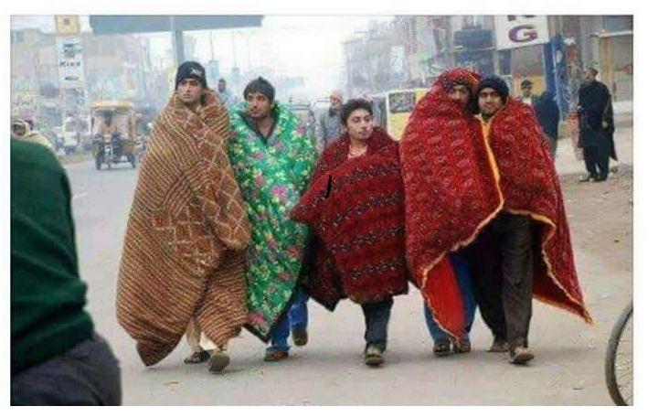 When Karachi Walay Visit Islamabad