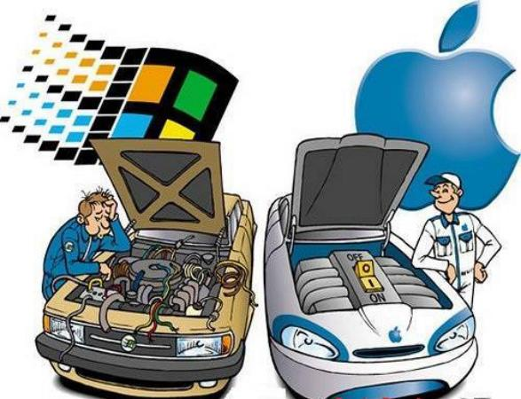 Windows Vs Mac