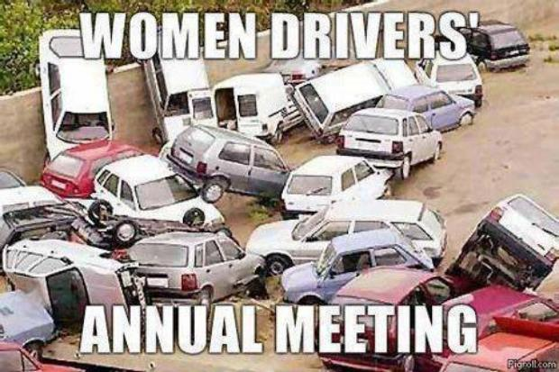 Women Drivers Annual Meeting
