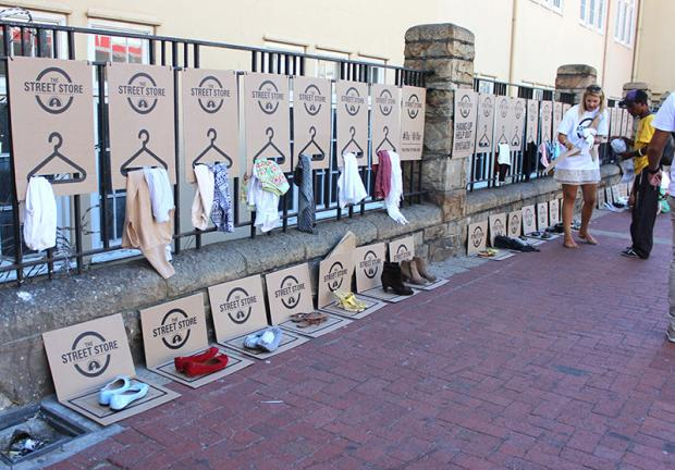 Cape Town Street Store