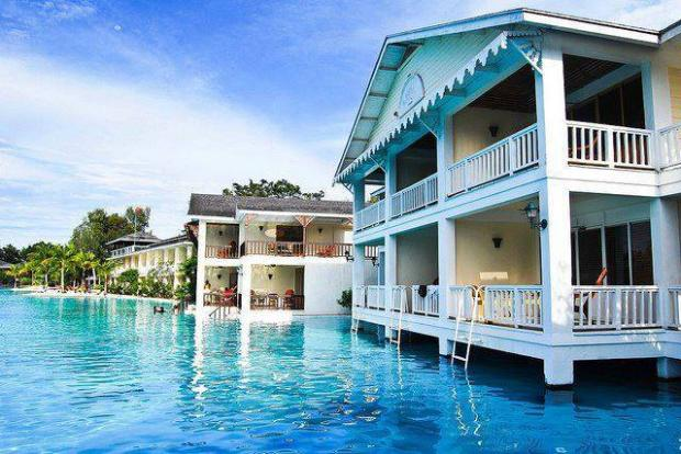 Dream Houses - Beach Bungalow, The Philippines