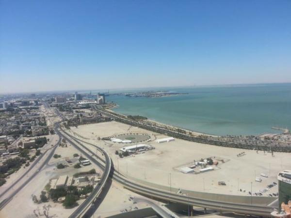 Kuwait - Maliya Beach