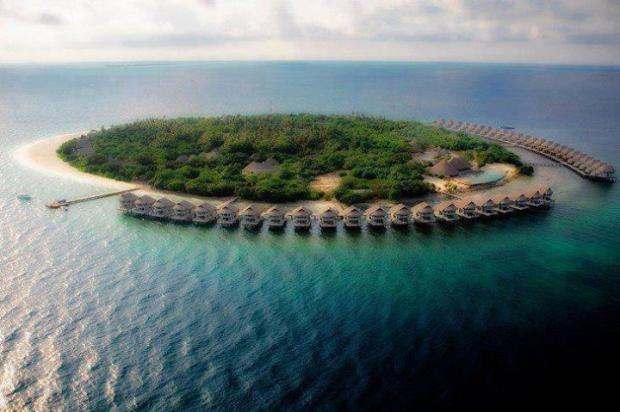 Maldives Island Resort
