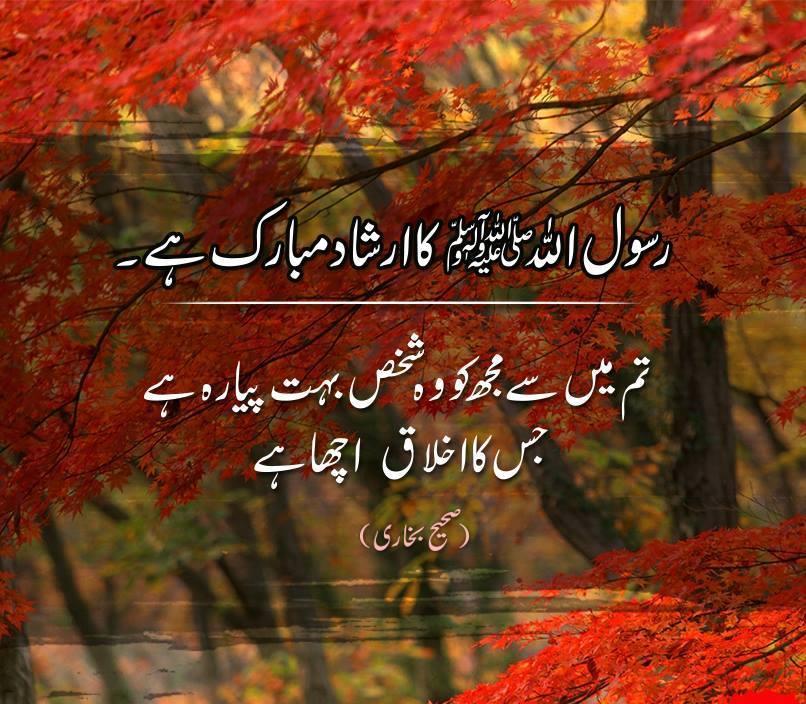 Achay Ikhlaq Wala