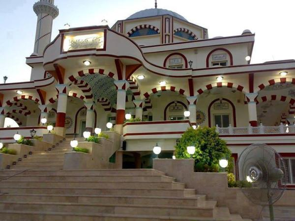 Beautiful Masjid, Jatoi, Muzaffar garh, Pakistan
