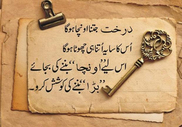 Beautiful Quote In Urdu Islamic Religious Images Photos