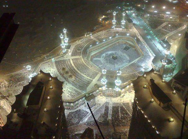 Beautifull View Masha ALLAH