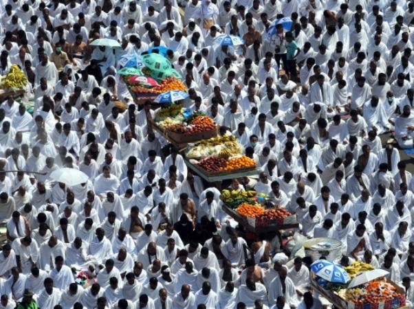 Carts carrying fruits during Hajj.jpg