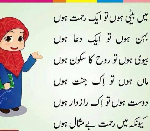 Quotes On Importance Of Women: Islamic & Religious Images & Photos