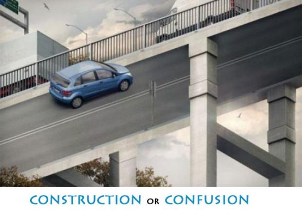 Construction or Confusion