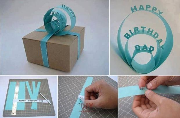Fathers Day - Great Idea