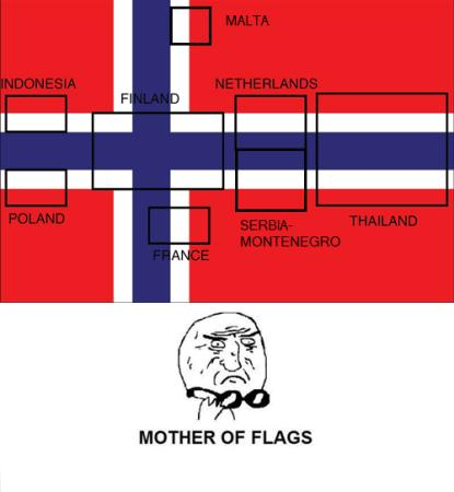Mother-of-Flags