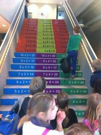 The Cool Way to Learn Math