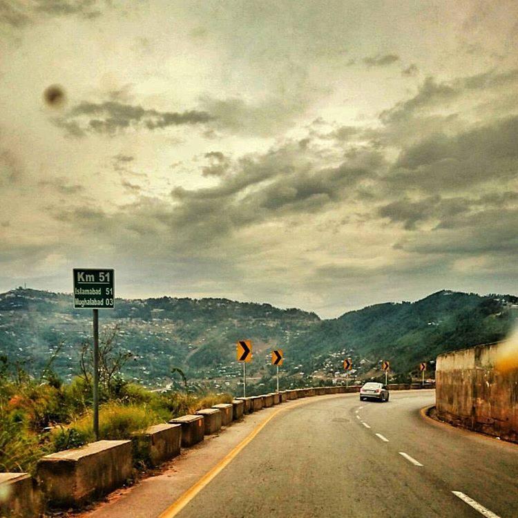 Expressway, Murree