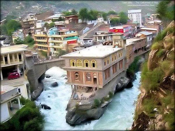 Swat, Pakistan the Paradise on Earth