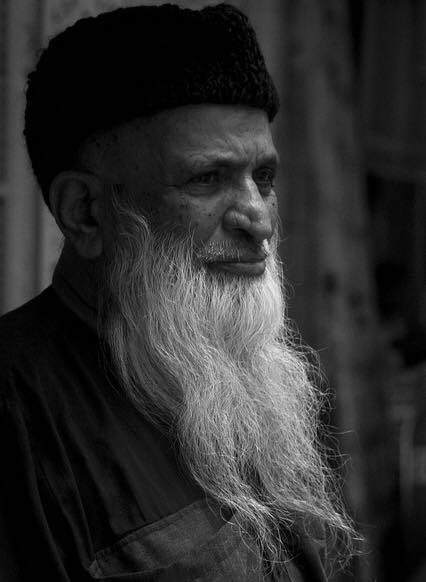 89th Birthday Of Abdul Sattar Edhi (Late)