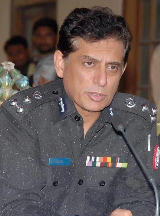 Former Additional IG Sindh And DG FIA Shahid Hayat Passed Away