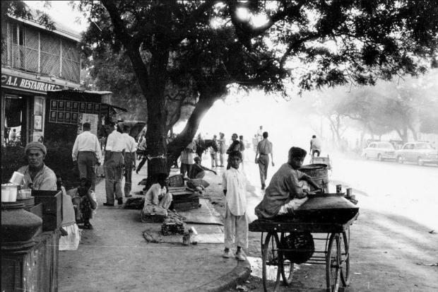 Glimpse of Karachi in year 1957-58