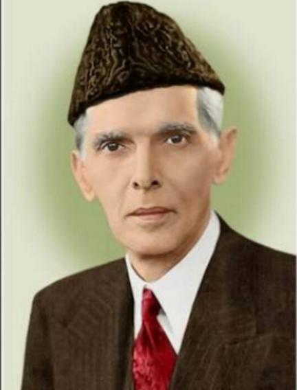 Happy Birthday Quaid e Azam