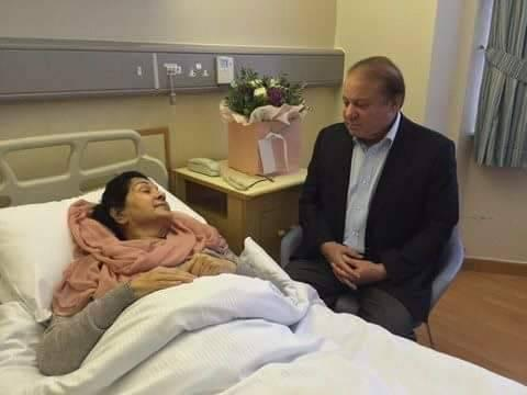 Kulsoom Nawaz Passes Away After Prolonged Illness