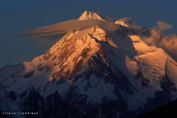 Kunyang Chhish Gilgit