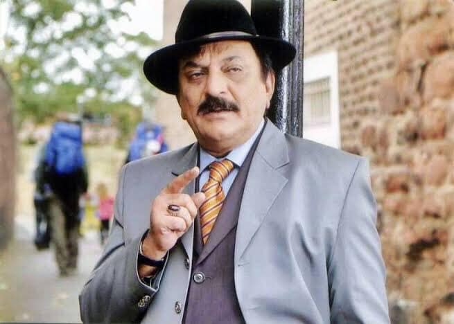 Legendary Actor Abid Ali Passed Away In Karachi At The Age Of 67