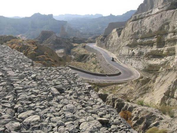 Makran Highway