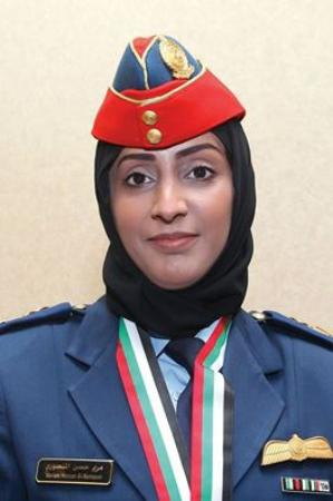 Mariam Hassan Salem Al Mansouri First Female Fighter Pilot