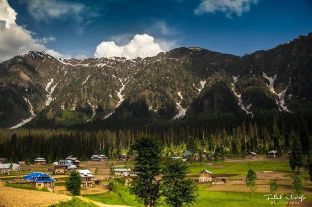 Neelum Valley Picture