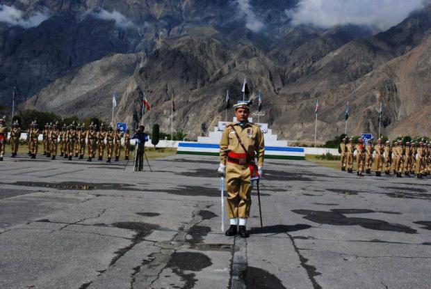 Pakistan Army Zindabad