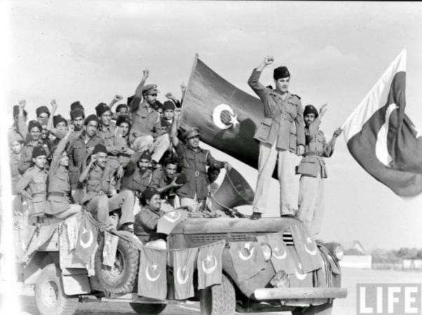 Pakistan Movement 1946 - Blast from the Past