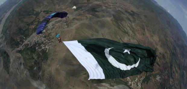 Pakistan Zindabad