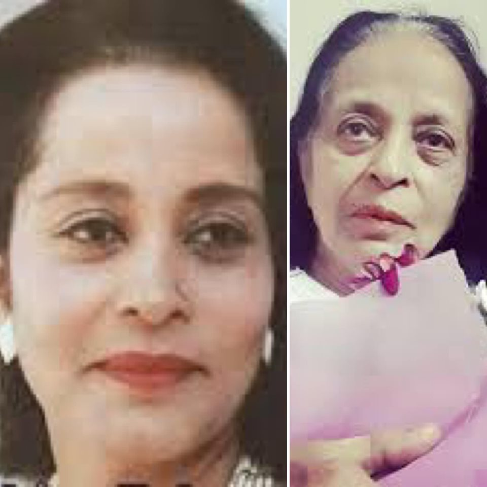 Pakistani Veteran Actor Zaheen Tahira Passes Away