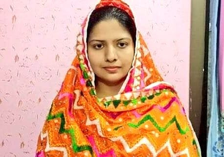 Pushpa Kohli First Hindu Woman Appointed ASI In Sindh Police