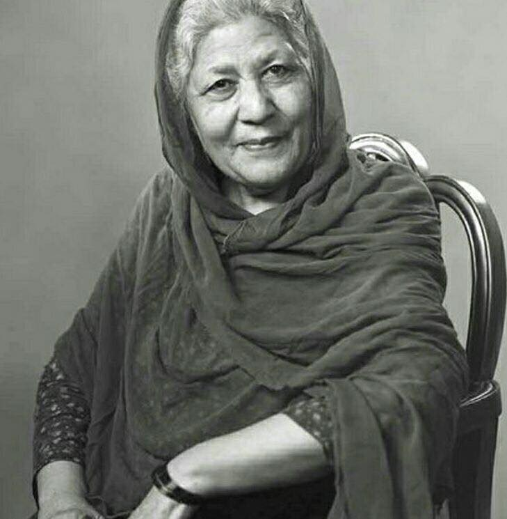 RIP - Bano Qudsia Passed Away