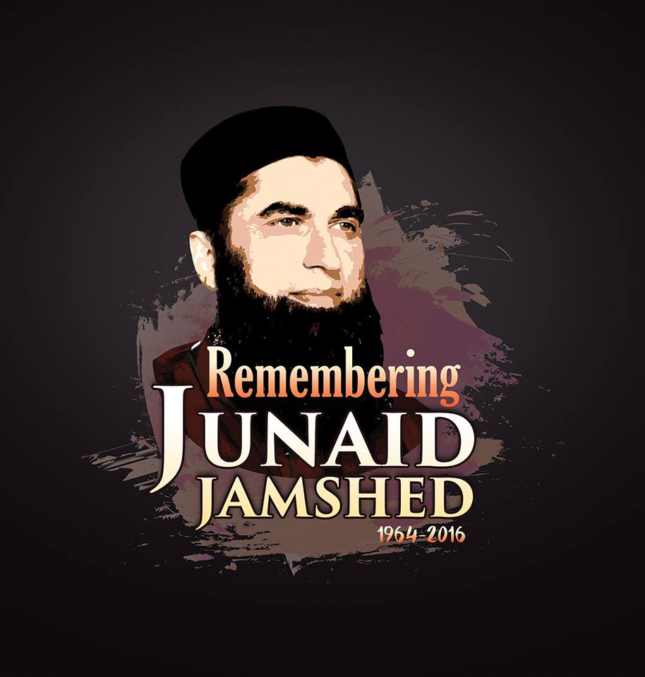 Remembering Junaid Jamshed On His 1st Death Anniversary