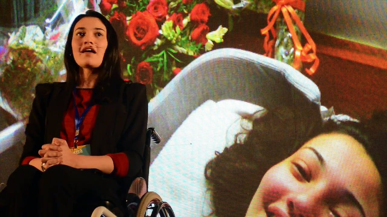 UN Women names Muniba Mazari as Pakistan's first National Goodwill Ambassador