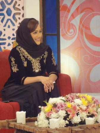 Asma Shirazi - Pakistan