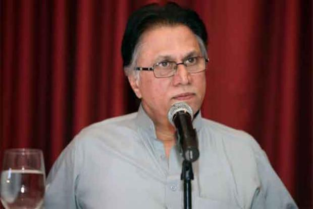 Hassan Nisar - Famous Columnist And Pakistani Journalist