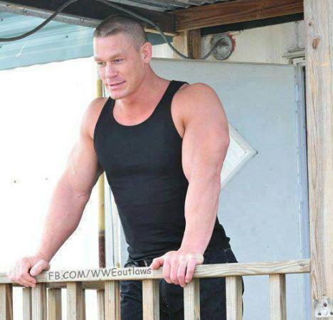 John Cena Rocks